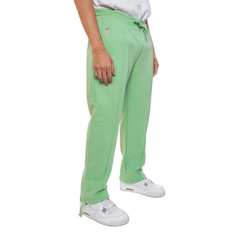 Signature Carrot Sweatpant Sage Green