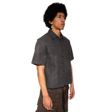 Waxed Cotton Canvas Top