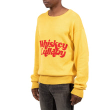 Last Drink Knit Sweater