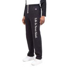 Life Is Never Kind Champion Sweatpants