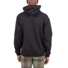 Greed Is Good Black Champion Hoodie