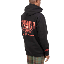 Pyramid Studded FUNERAL hoodie