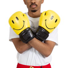 SMILEY BOXING GLOVES