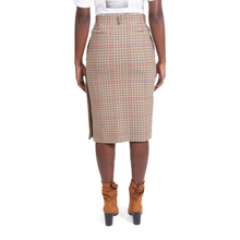 SHAUN PENCIL SKIRT