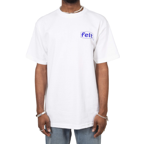 WORK LOGO T-SHIRT