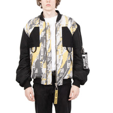 Liam Hodges Black Mechanic F-U Bomber