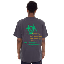Biohazard T Shirt