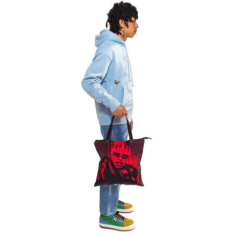 Missy Elliot Brisco Tote Bag