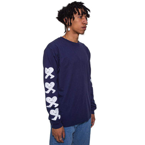 """United Emotions"" Longsleeve"