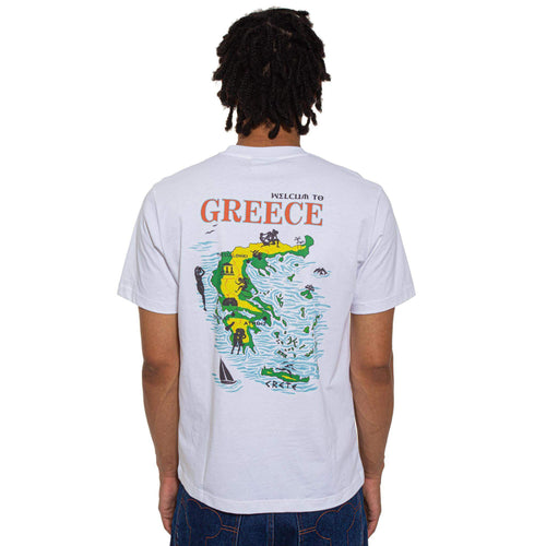Welcum to Greece Tee