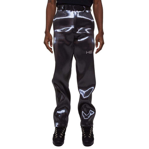 Liquid Metal Trouser