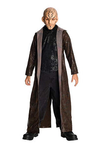 Star Trek Movie Child's Deluxe Nero Costume