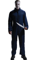 Michael Myers Costume with Mask, Plus Size