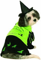 Wicked Witch of the West, Wizard of Oz Collection Pet Costume