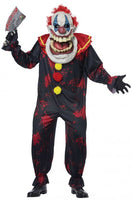 Die Laughing Clown Costume - Nevermore Costumes