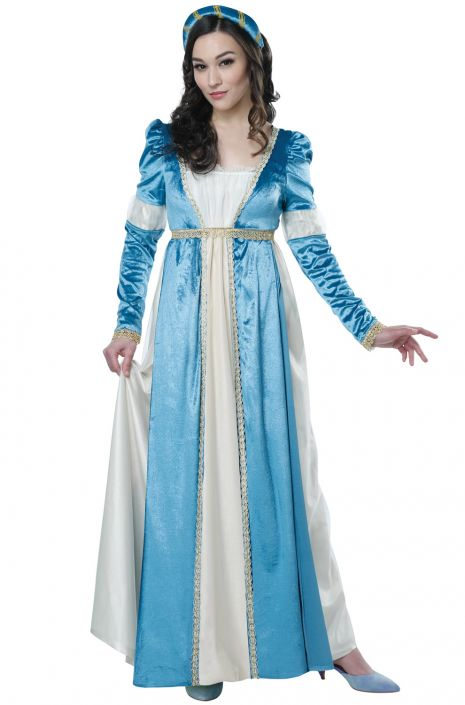 Lovely Juliet Costume - Nevermore Costumes