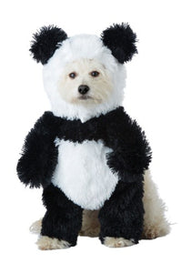 Panda Pooch Pet Costume - Nevermore Costumes