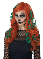 Root of All Evil Poison Ivy Inspired Wig - Nevermore Costumes