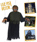 Towering Terror Pumpkin Costume - Nevermore Costumes