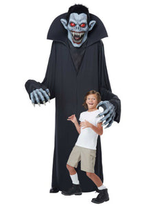 Towering Terror Vampre Costume - Nevermore Costumes