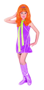 Child Daphne Costume, Scooby-Doo Collection - Nevermore Costumes