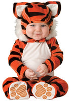 Infant Tiger Tot Costume - Nevermore Costumes