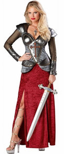 Joan of Arc Costume - Nevermore Costumes