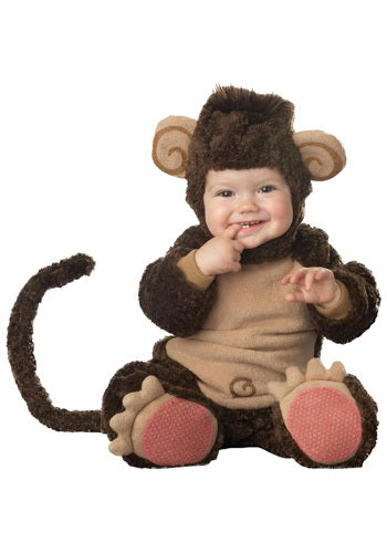 Lil' Monkey Costume - Nevermore Costumes