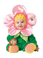 Baby Blossom Flower Costume - Nevermore Costumes