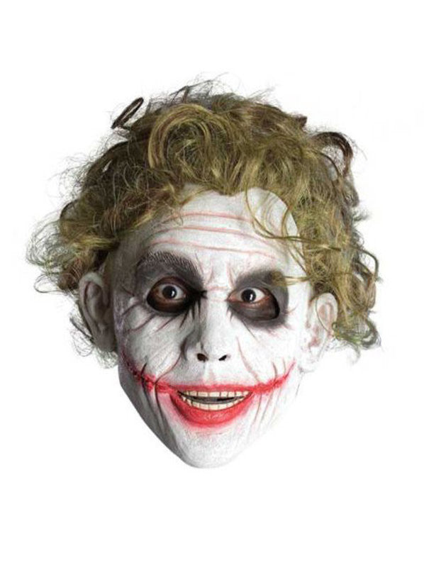 The Joker Child's Wig, Batman The Dark Knight - Nevermore Costumes