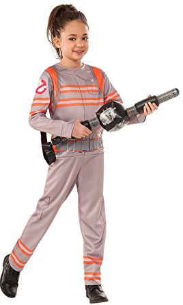 Kids Ghostbusters 3 Halloween Costume - Nevermore Costumes