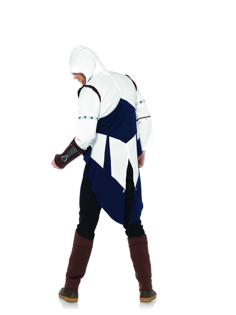 Adult Assassin S Creed Connor Costume Assassin S Creed Iii