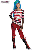 Monster High Ghoulia Yelps Costume - Nevermore Costumes