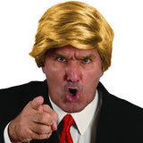 """Mr. President"" Wig - Nevermore Costumes"