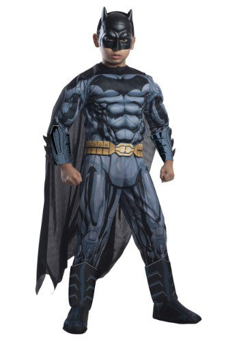 Child Batman Costume - Nevermore Costumes