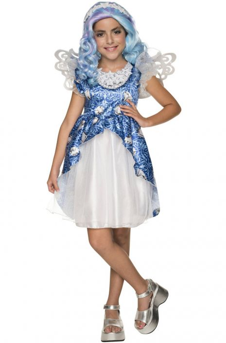 Ever After High Farrah Goodfairy Costume - Nevermore Costumes