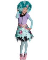 Kids Honey Swamp Costume - Monster High - Nevermore Costumes