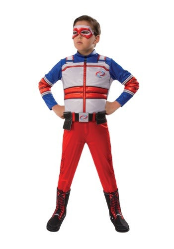 Henry Danger Costume - Nevermore Costumes