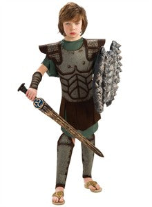 Boys Perseus Costume, Clash of the Titans - Nevermore Costumes