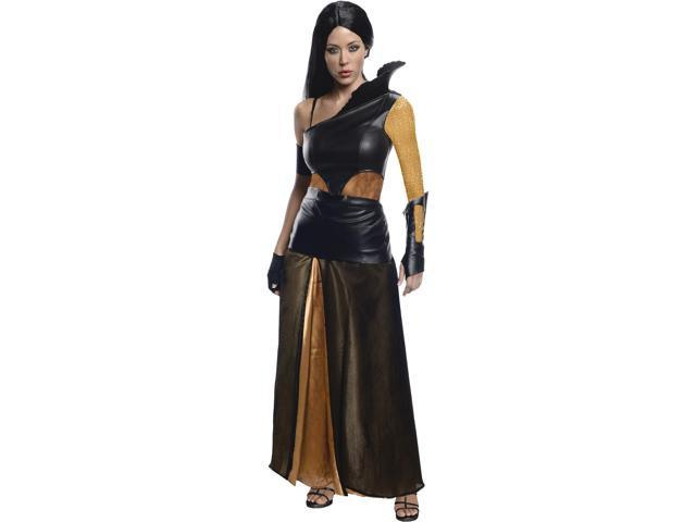 Rubie's Costume 300: Rise Of An Empire Adult Artemisia Fire Battle - Nevermore Costumes