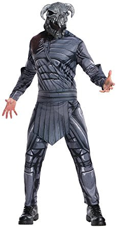 Men's Ares Costume, Wonder Woman Movie - Nevermore Costumes