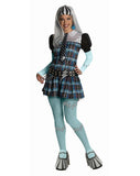Monster High Adult Deluxe Frankie Stein Costume
