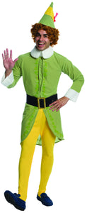 Buddy the Elf Costume - Nevermore Costumes
