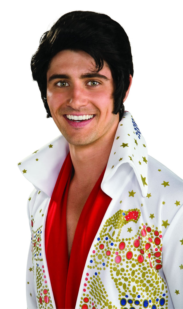 Elvis Wig - Nevermore Costumes