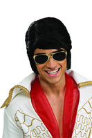 Elvis Presley Gold Glasses - Nevermore Costumes