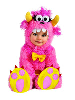 Infant Pinky Winky Costume - Nevermore Costumes