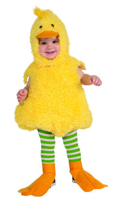 Infant Quackie Duck Costume - Nevermore Costumes