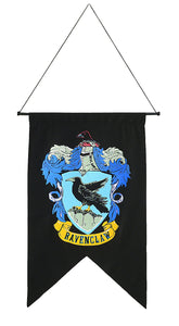 Harry Potter Ravenclaw Wall Banner - Nevermore Costumes