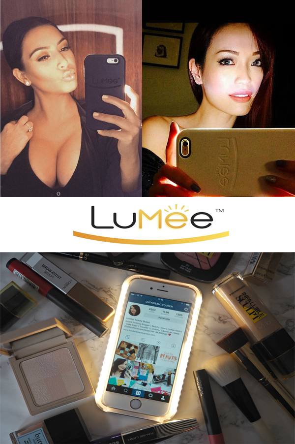 Lumee Lighted Phone Case - Rich Girl's Closet - 4