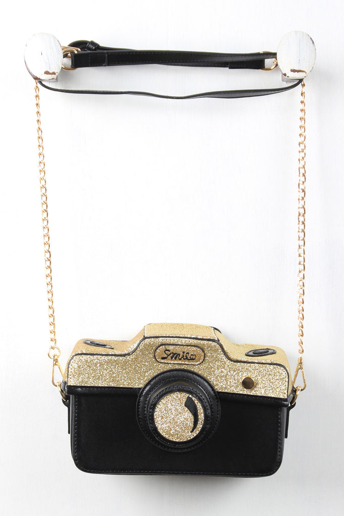 Picture Perfect Cross Body Bag - Rich Girl's Closet - 1